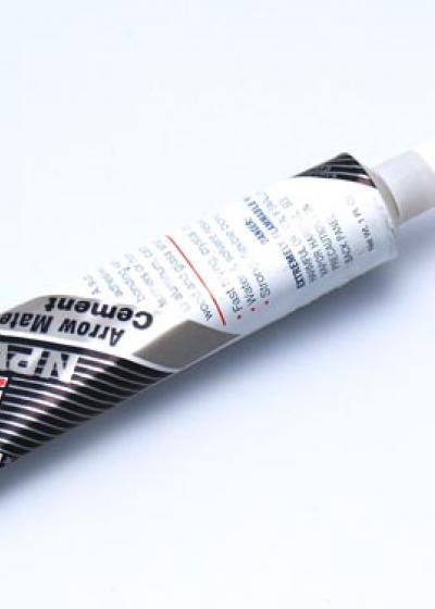 Glue Saunders NPV