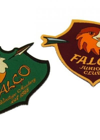 Falco badges