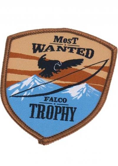 Falco Trophy badge