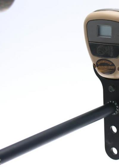 Radar Chronograph