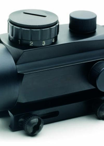 Ten Point MultiDot Scope