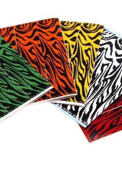 Socx Zebra