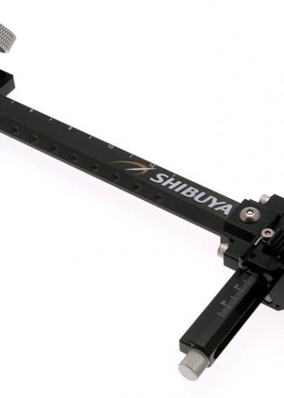 Shibuya Ultima CP520 Carbon