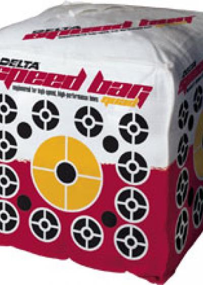 Delta Speed Bag Quad