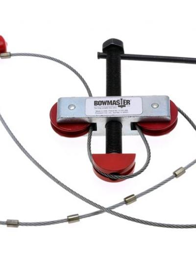 Bowmaster Portable Press