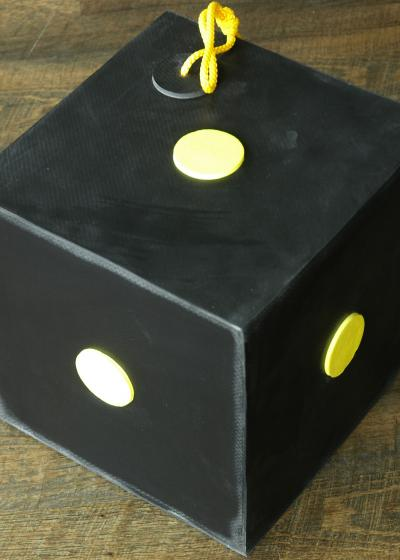 Polimix 30 cube