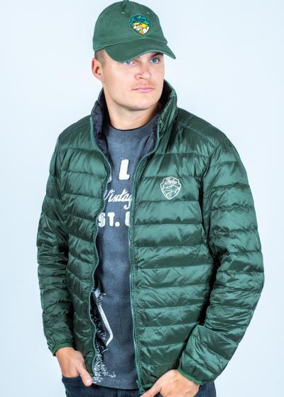 Falco sulejope meestele roheline/must
