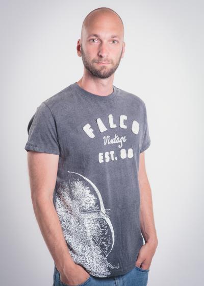 Falco T-shirt meeste