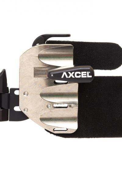 Axcel Contour Pro Finger Tab - Brady Ellison Series