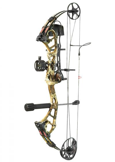PSE Stinger MAX Ready-to-shoot