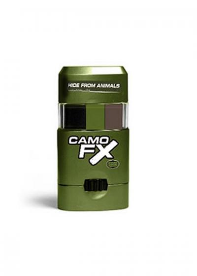 Camo FX näomaalingukomplekt