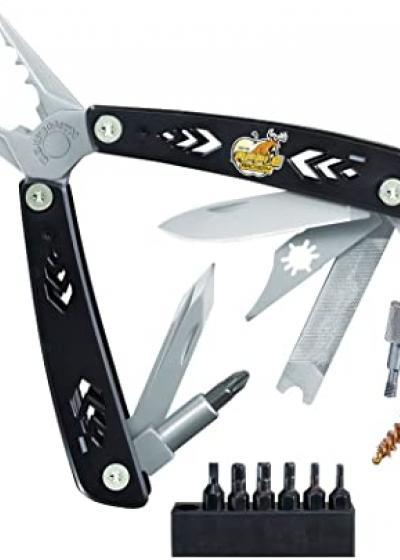 Apple Archery Bowsmith multi-tööriist