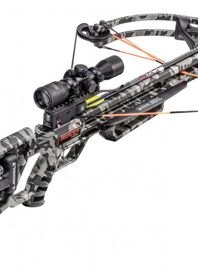 Wicked Ridge Invader 400 ACUdraw