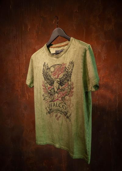 Falco T-shirt men 2020