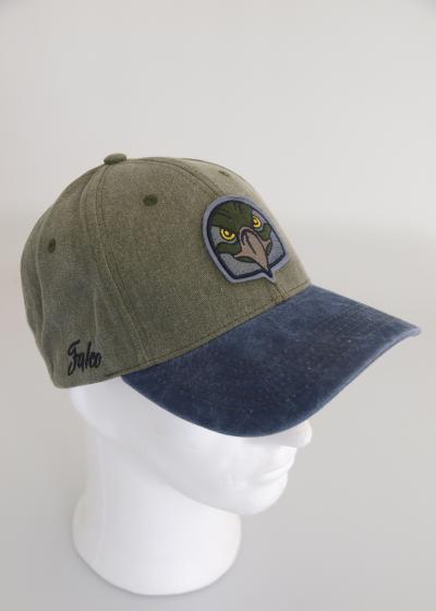Falco nokamüts #4